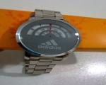 ساعت کنتوری(بدون عقربه)