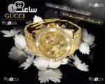 ساعت مچی Gucci طرح رولکس